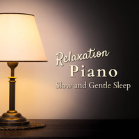 Relaxing BGM Project - Relaxation Piano - Slow and Gentle Sleep