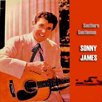 Sonny James - Southern Gentleman