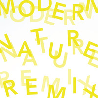 The Charlatans - Modern Nature: The Remixes EP