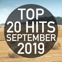 Piano Dreamers - Top 20 Hits September 2019 (Instrumental)