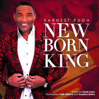Earnest Pugh - New Born King