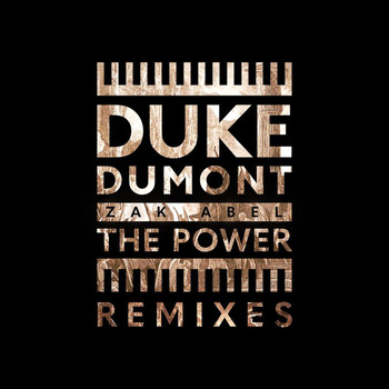 Duke Dumont - The Power (Leftwing : Kody Remix)