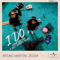 Bruno Martini - I Do (Bruno Martini & Guz Zanotto Remix / Extended)