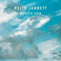 Keith Jarrett - It's A Lonesome Old Town (Live)