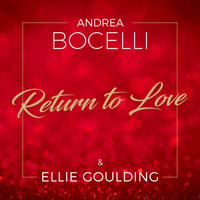 Andrea Bocelli - Return To Love