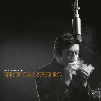 Serge Gainsbourg - Machins choses