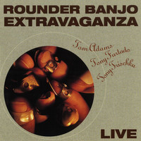 Tom Adams - Rounder Banjo Extravaganza (Live / October 14-18, 1991)