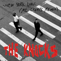 The Knocks - New York Luau (KC Lights Remix)