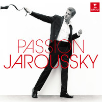 "Philippe Jaroussky - Passion Jaroussky - Dowland: ""Flow My Tears"""