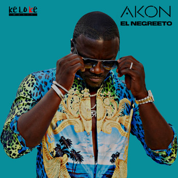 Akon - El Negreeto (Explicit)