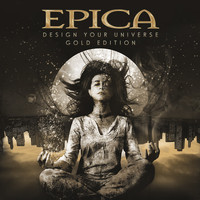 Epica - Design Your Universe (Gold Edition)