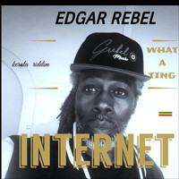 Edgar Rebel - Internet (What a Ting)
