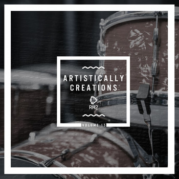 Various Artists - Artistically Creations, Vol. 15