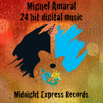 Miguel Amaral - 24 bit digital music