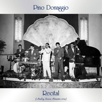 Pino Donaggio - Recital (Analog Source Remaster 2019)