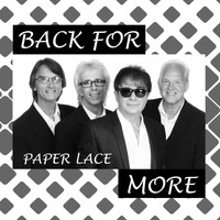Paper Lace - Back for More