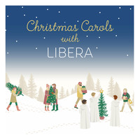 Libera - Walking in the Air