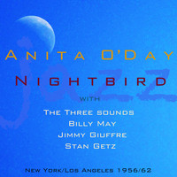 Anita O'Day - Nightbird