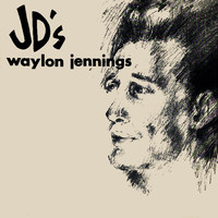 Waylon Jennings - At JD's