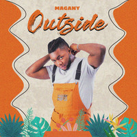 Magany - Outside