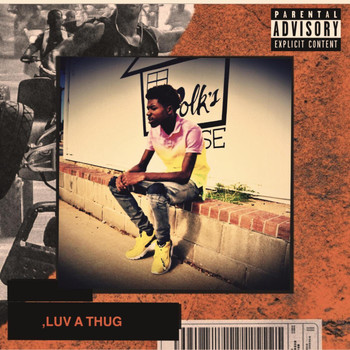 Five - ,Luv A Thug (Explicit)