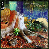 The Green Ray - Five Points of Light