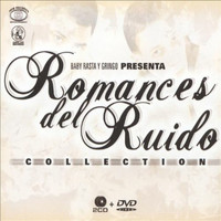 Various Artist - Romances del Ruido Collections (Explicit)