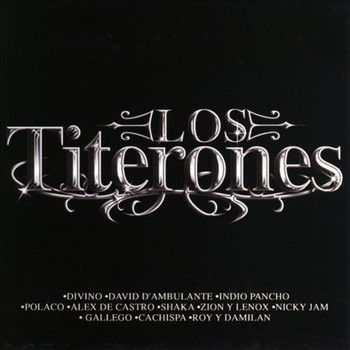 Various  Artists - Los Titerones (Explicit)