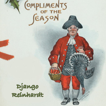Django Reinhardt - Compliments of the Season