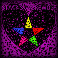 Stacy's Werewolf - 317-326