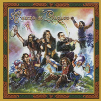 Tuatha de Danann - The Delirium Has Just Begun...