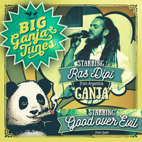 Ras Dipi & Good Over Evil - Ganja (Explicit)