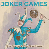 Don Covay & The Goodtimers - Joker Games
