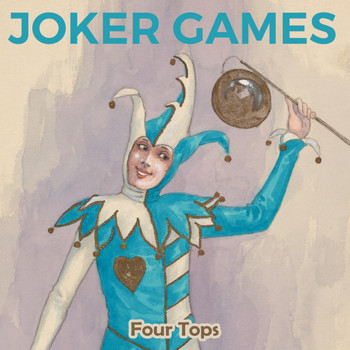 Four Tops - Joker Games
