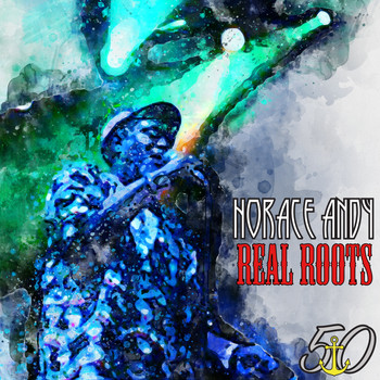 Horace Andy - Real Roots
