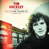 Tim Buckley - Live at the Electric Theatre Co, Chicago, 1968