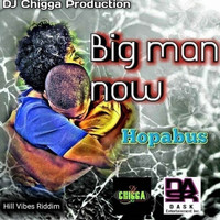 Hopabus - Big Man Now