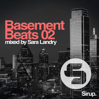 Various Artists - Basement Beats 02