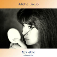 Juliette Gréco - New Style (Remastered 2019)