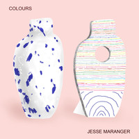 Jesse Maranger - Colours