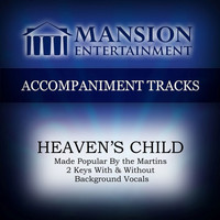 Franklin Christian Singers - Heaven's Child