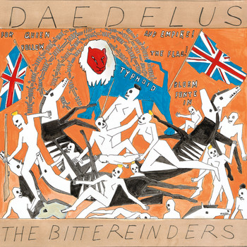 Daedelus - The Bittereinders