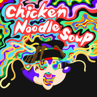 Becky G - Chicken Noodle Soup (feat. Becky G)
