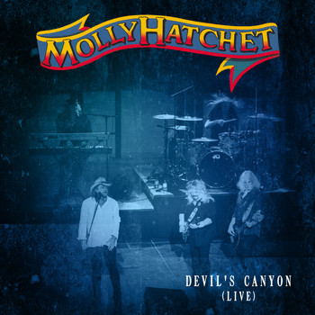 Molly Hatchet - Devil's Canyon (Live)