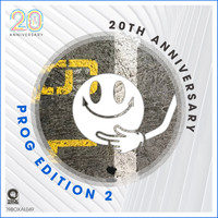 Various Artists - 20th Anniversary Prog Edition 2