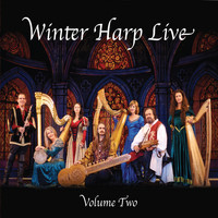 Lori Pappajohn - Winter Harp Live, Vol. 2