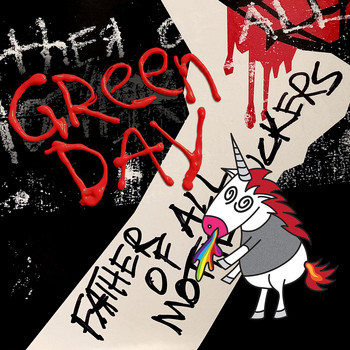 Green Day - Fire, Ready, Aim