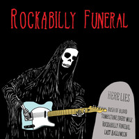 Various Artists / - Rockabilly Funeral