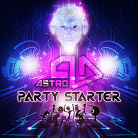 Astro-D - Party Starter