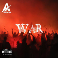 Apollo - WAR (Explicit)